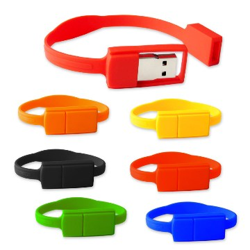 Memoria USB Manilla...