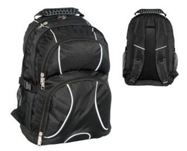 Morral Porta Notebook