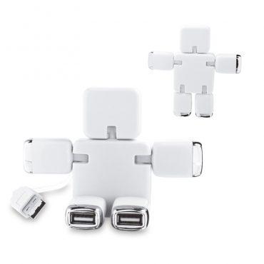 Puerto USB Human