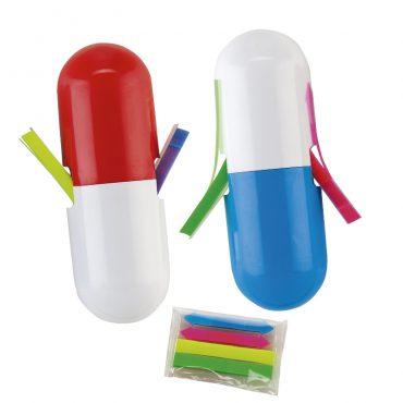 Sticky set Pill