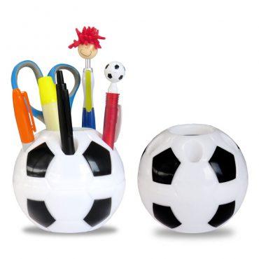Portaboligrafos Soccer