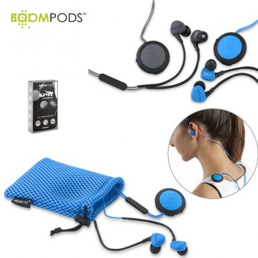 Audifonos Bluetooth Sportpods...