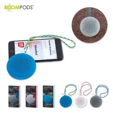 Speaker Bluetooth Rockpod...