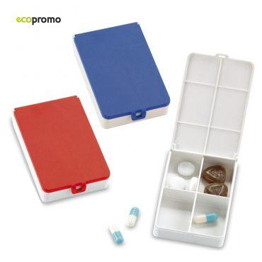 Pill Box Ecológico