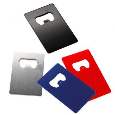 Destapador Credit Card