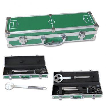 Set BBQ Soccer...