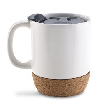 Mug Ceramica Con...