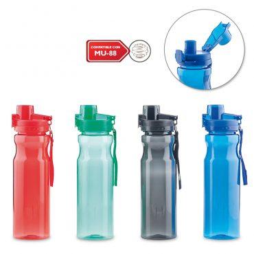 Botilito Plastico Glimmer...