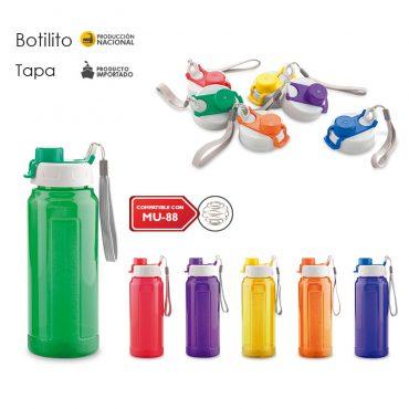 Botilito Plastico Galaxy...