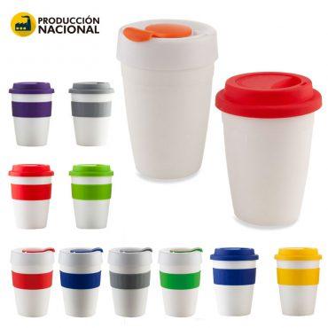 Mug Plastico Orbit...