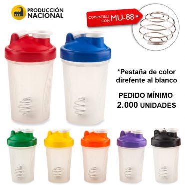 Mug plastico Shaker...