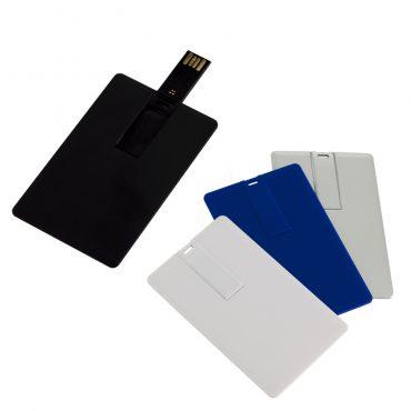 Memoria USB Credit...