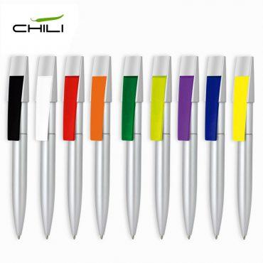 Bolígrafo Metálico Shell