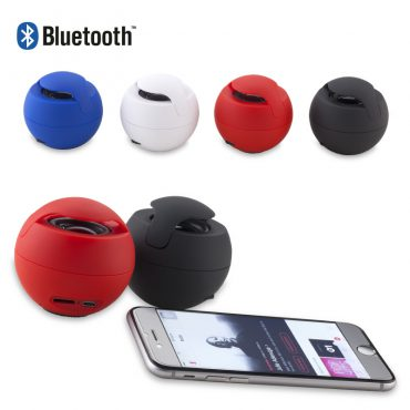 Speaker Bluetooth Jagger