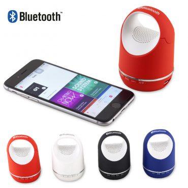 Speaker Bluetooth Canister