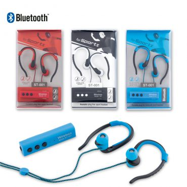 Audífonos Bluetooth Marathon