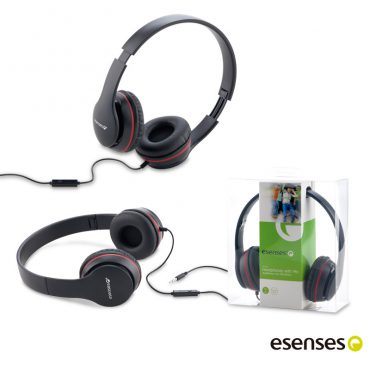 Audifonos Esenses Micro