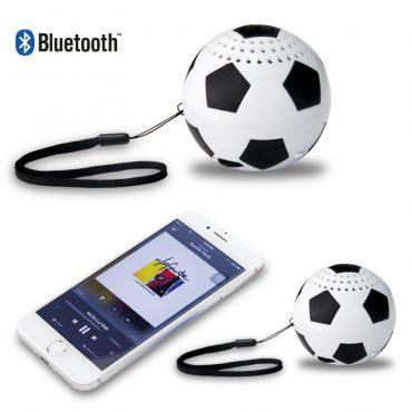 Speaker Bluetooth Soccer