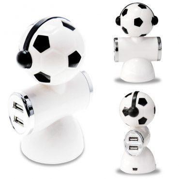Puerto USB Soccer...