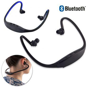 Audífonos Bluetooth Sporty