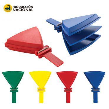 Aplausometro Triangular –...