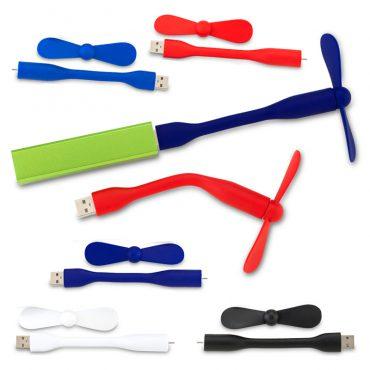 Ventilador USB Handy