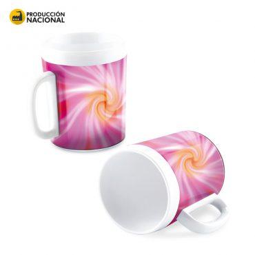 Coffee Mug plastico...