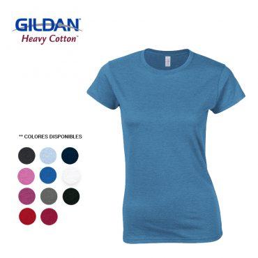 GILDAN CAMISETA T-SHIRT...