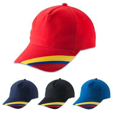 Gorra Colombia