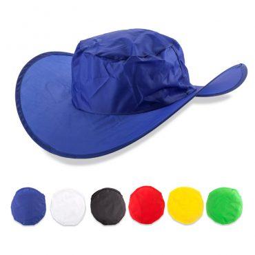 Sombrero Plegable