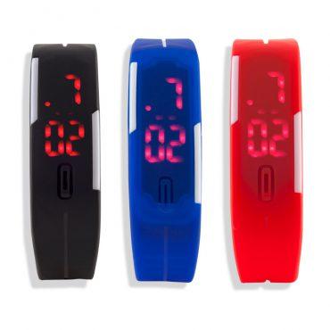 Reloj Digital Bandy
