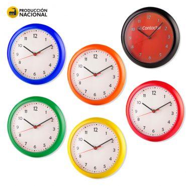 Reloj Dual
