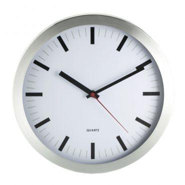 Wall Metal Clock