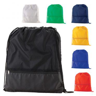 Sporty Bag con...