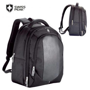 Morral Backpack Swisspeak.