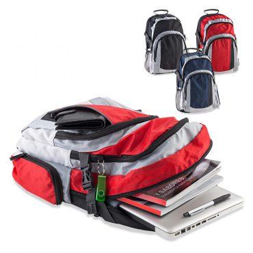 Morral Backpack Molken
