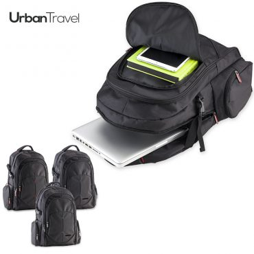 Morral Backpack Urban...