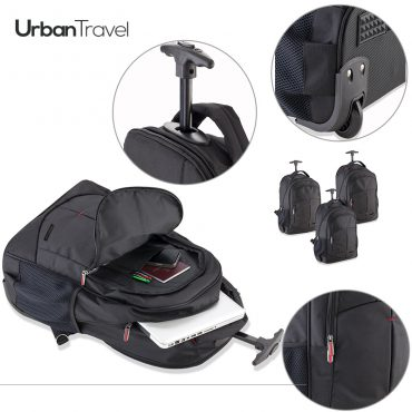 Trolley Morral Backpack...