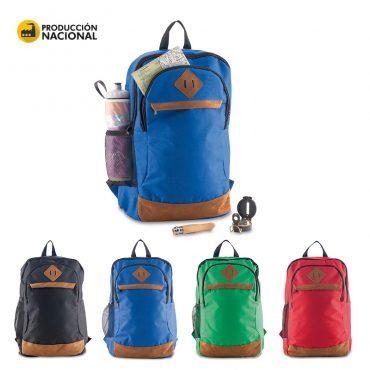 Morral Backpack Retro...