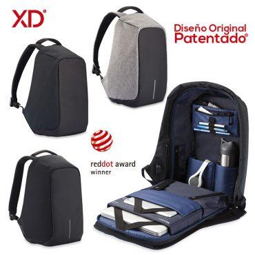 Morral Backpack Antirrobo...