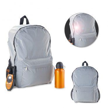 Morral Backpack Reflective