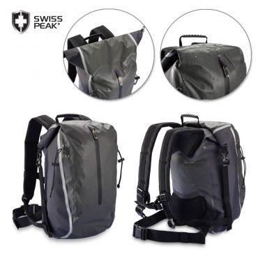 Morral Backpack Waterproof...