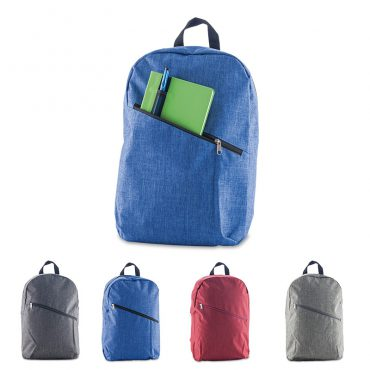 Morral Backpack Konrad