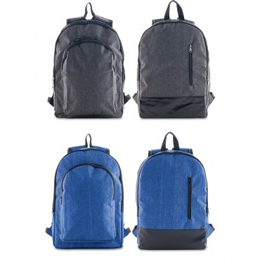 Morral Backpack Reversible
