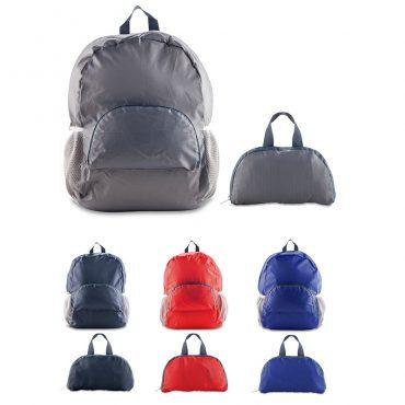 Morral Backpack Plegable...