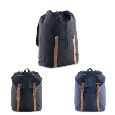 Morral Backpack Jeremy