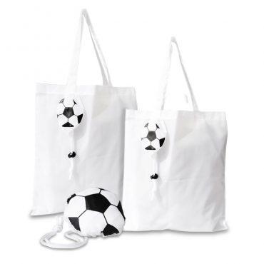 Bolsa Compacta Soccer...