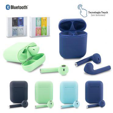 Audífonos Bluetooth Air...