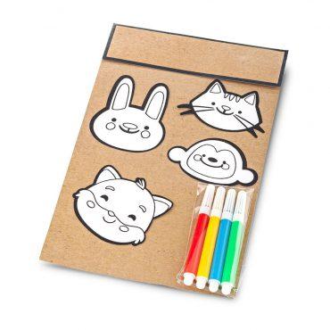 Set de Stickers...