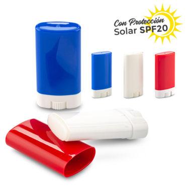 Protector Solar en...